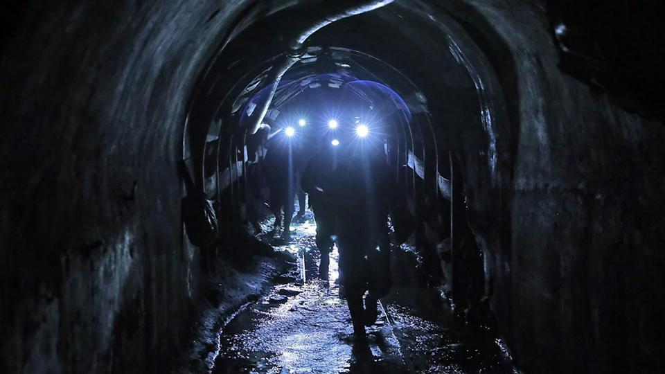 The government on Monday allowed women to work in underground mines and eased restrictions that prohibited them from working night shifts in surface mines.