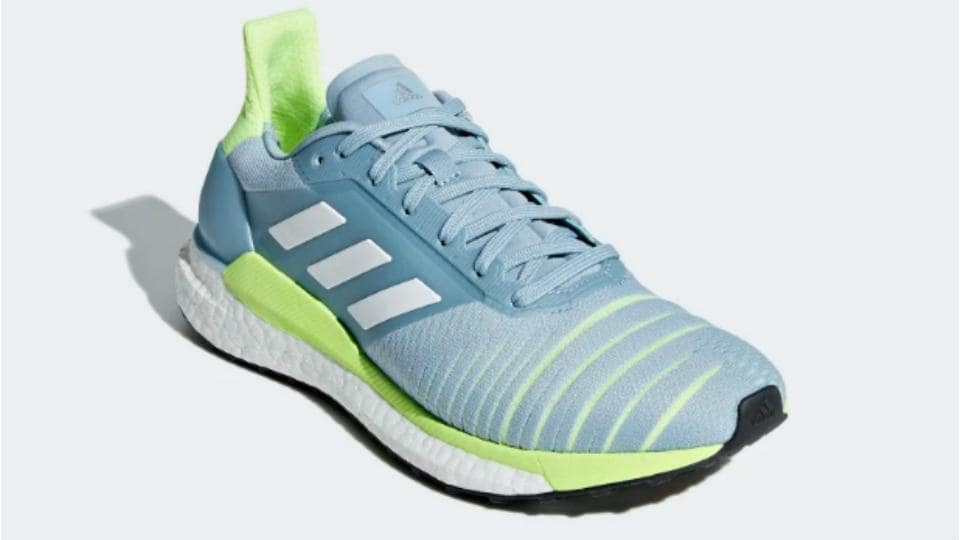pretty nice b3cad 34fad Hands on with the Adidas SolarBoost | fashion and trends ...