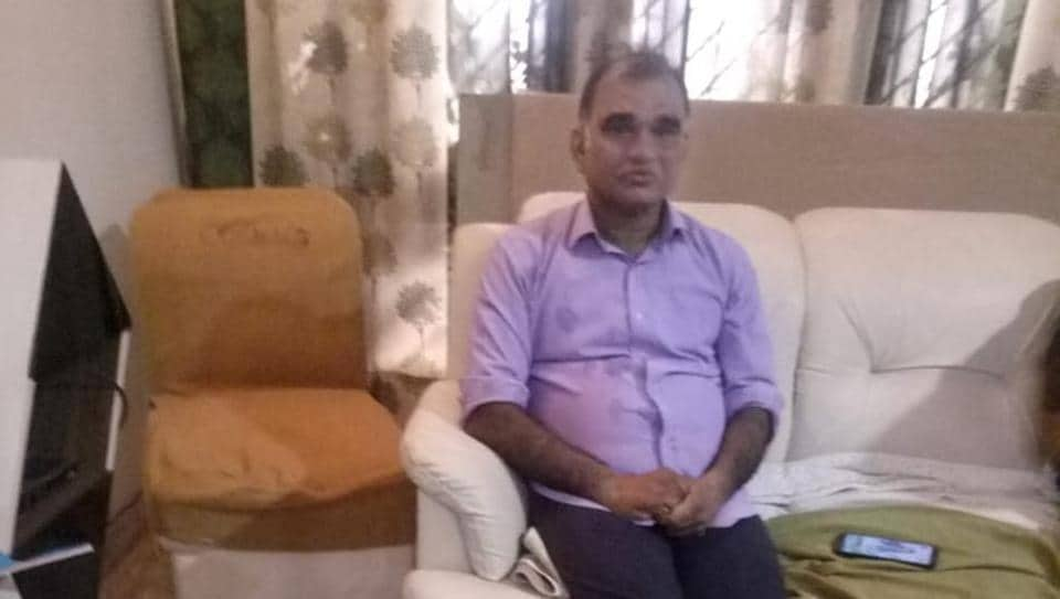 The accused Dr Sunil Mantri (58), who lives in Anand Nagar, an upscale locality in Hoshangabad, has confessed to killing his servant, Birendra alias Biru Pachauri (30), police said.