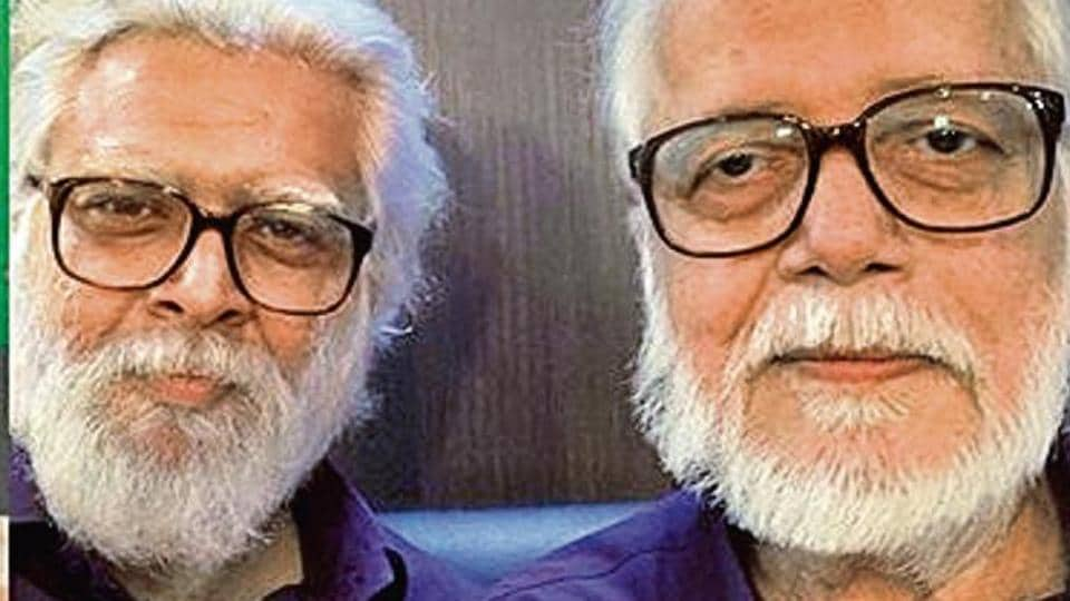 Actor R Madhavan who is playing scientist S Nambi Narayanan in his next film, Rocketry: The Nambi Effect, recently instagramed this photo.