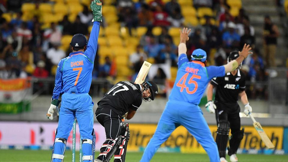 India vs New Zealand 1st T20I Live Streaming: When and Where to Watch, Live Coverage on TV and Online