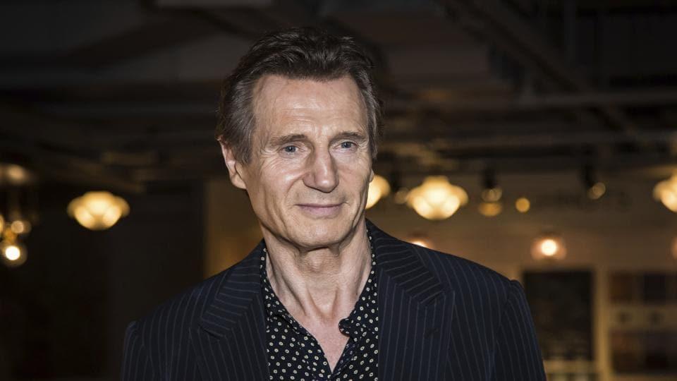 Liam Neeson's racist story of revenge has shocked Twitter.