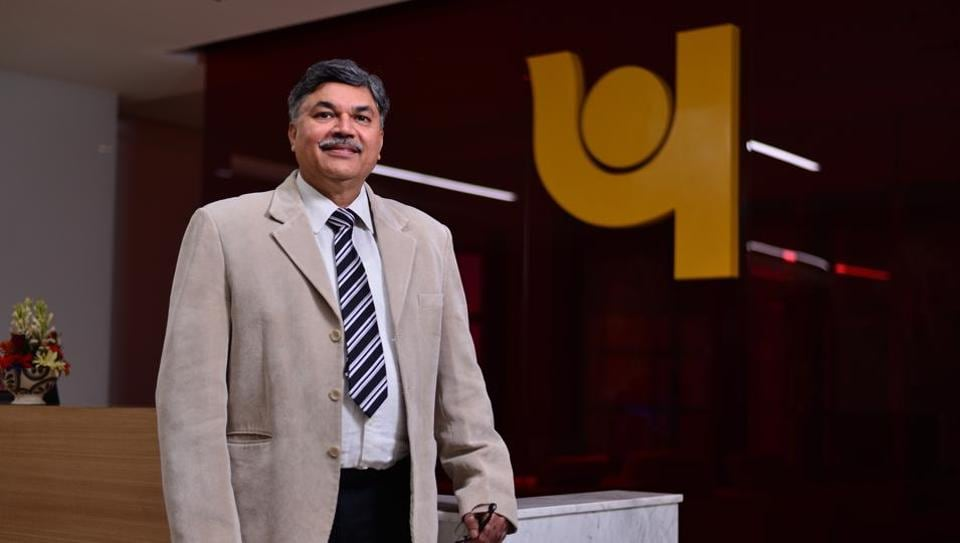 PNB managing director and CEO Sunil Mehta said the company's financial numbers are back in black.