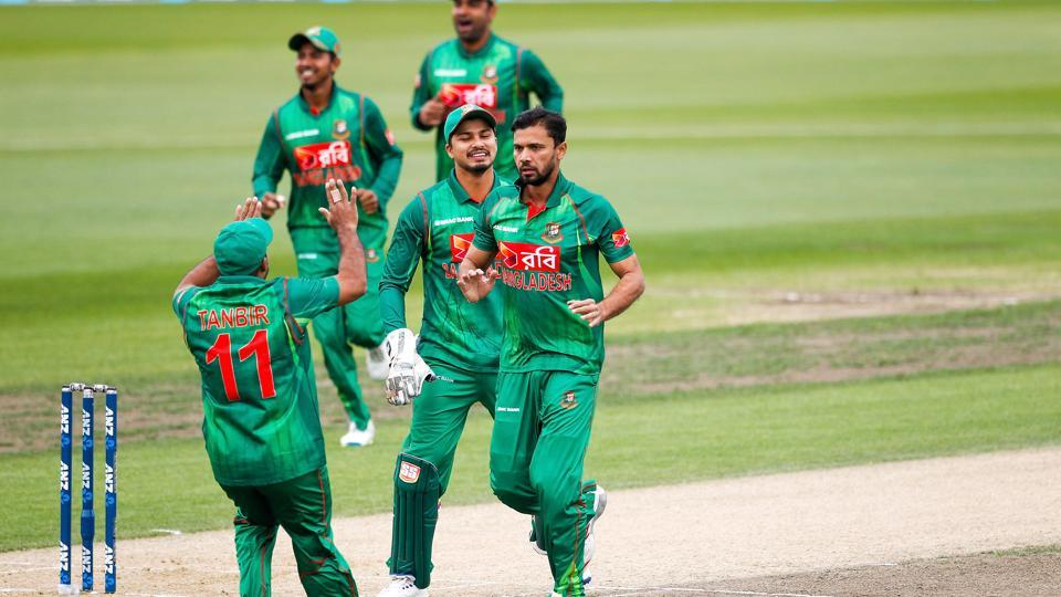 Bangladesh call up uncapped fast bowler for NZ series