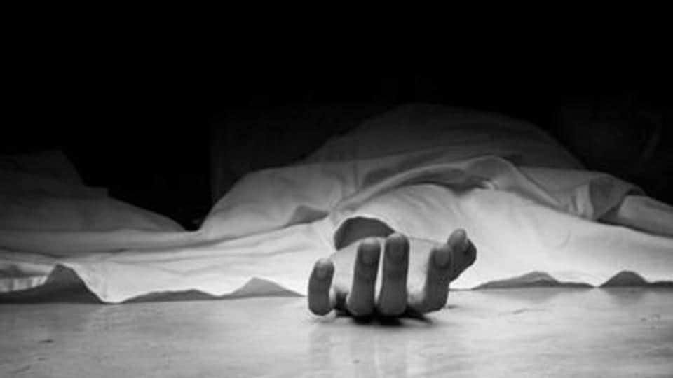 Andhra man kills daughter over relationship with classmate