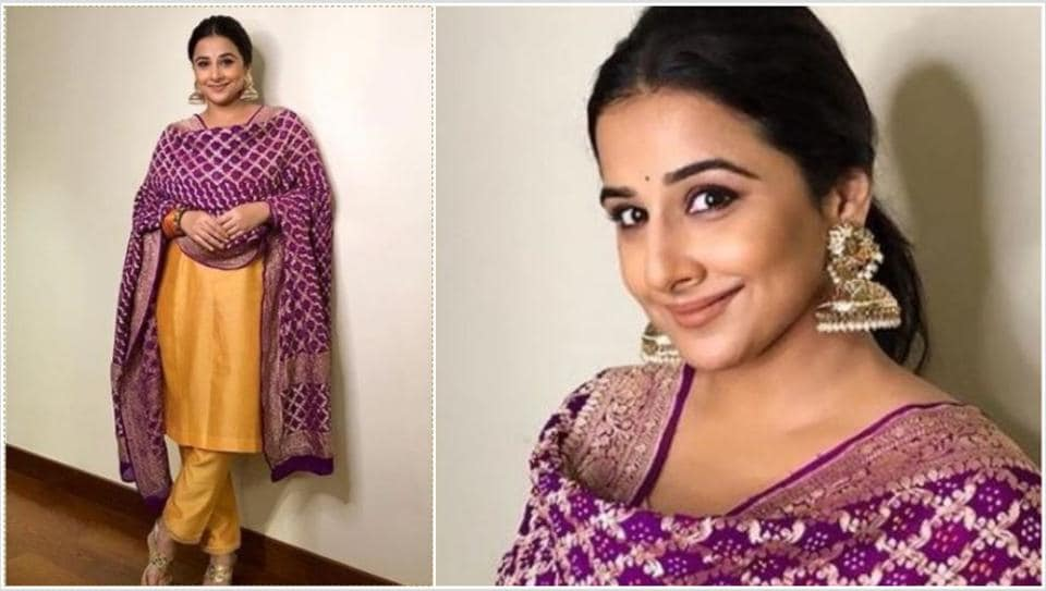 Vidya Balan on being fat-shamed: I have had hormonal problems all my ...