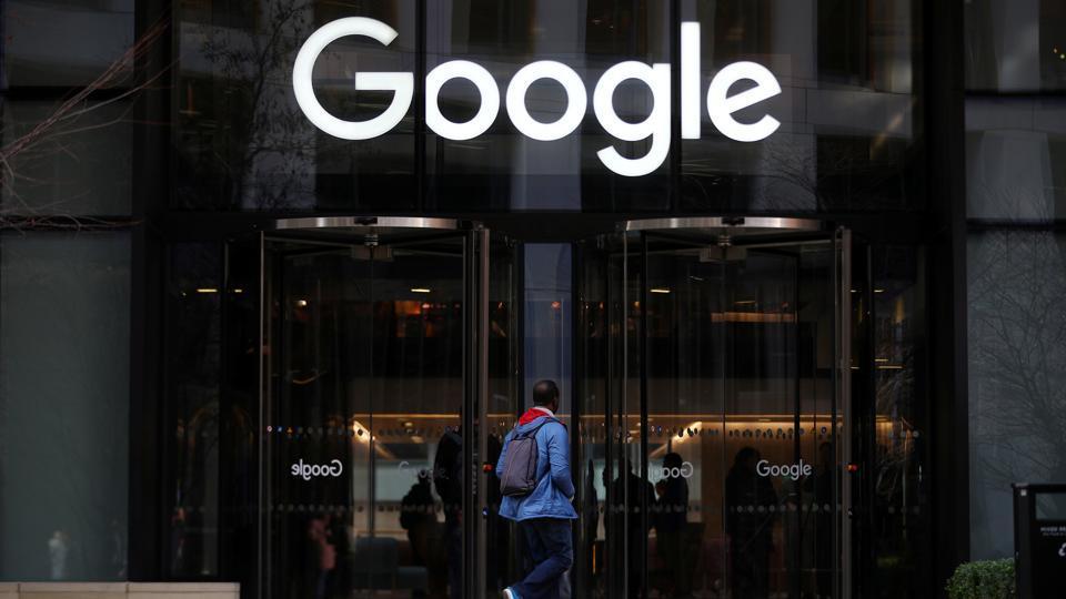 Google,Google data privacy,Alphabet