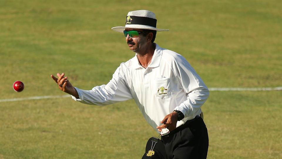 Ranji Trophy,Umpires India,Indian cricket