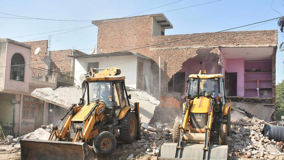 bhawani enclave,bhawani enclave residents to be resettled,MCG
