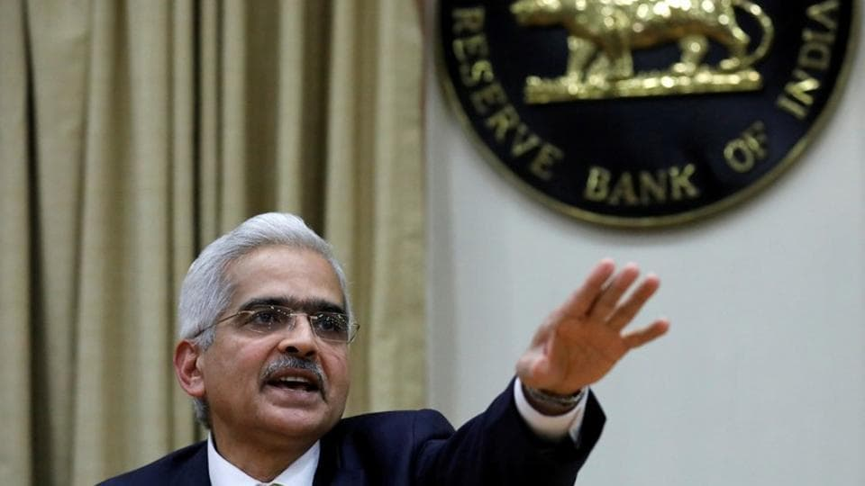 The Reserve Bank of India's monetary policy committee today reduced the policy interest rate by 25 basis points to 6.25%, a move that could lead to banks reducing lending rates for consumer and home loans. At the committee's meeting, the first after Shaktikanta Das took over as Governor, the bank also changed its stance to 'neutral' from the earlier 'calibrated tightening'. (Danish Siddiqui / REUTERS File)