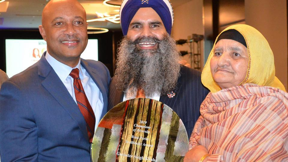 A resident of Fishers community in Indiana for over a decade, Khalsa is a prominent business leader, entrepreneur and philanthropist who has worked with public service leaders and organisations across the state and nation.