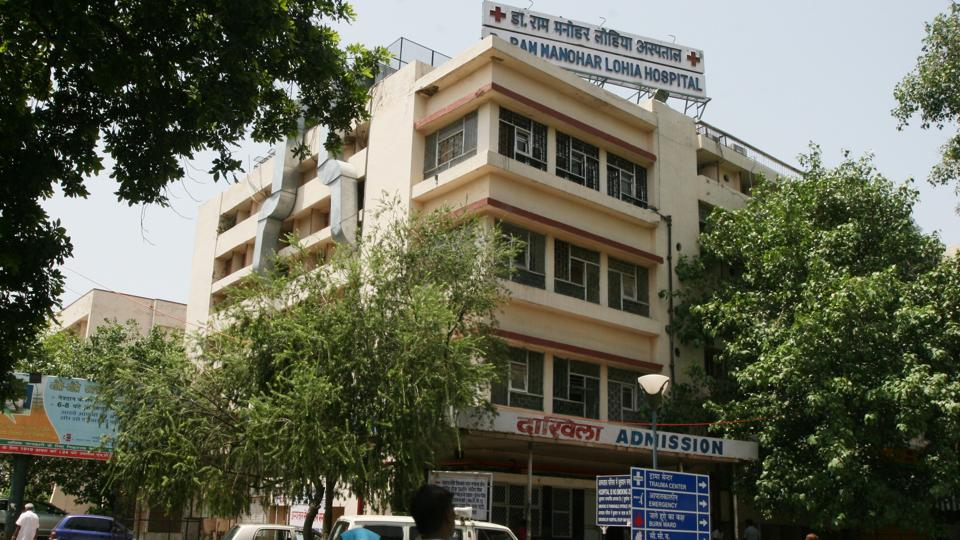 The doctor was a consultant radiologist at Delhi's RML hospital and heading an inquiry against three fellow doctors who she has blamed in her suicide note.