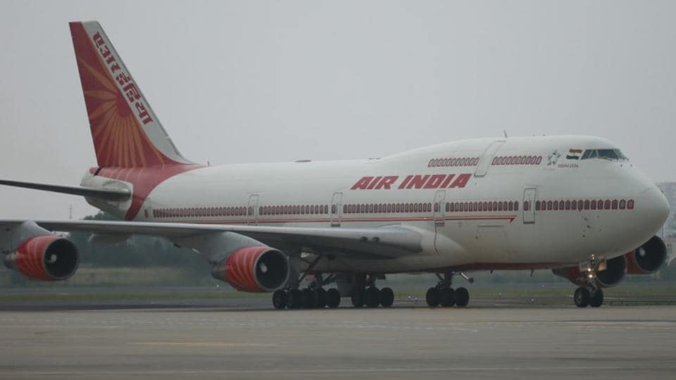 The defence systems, which would bring the security of 'Air India One' at par with that of 'Air Force One' used by the American President, would be installed in two Boeing 777 Head-of-State aircraft.