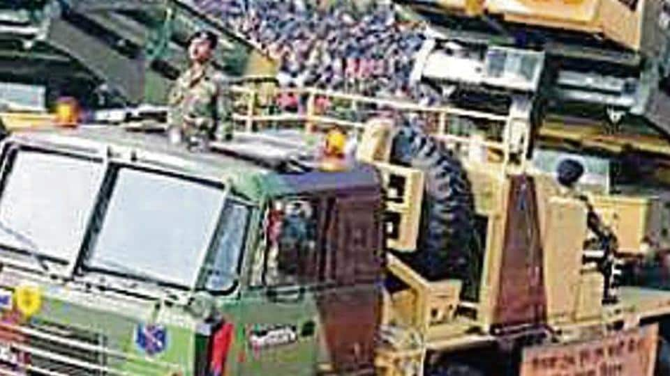 Bundelkhand region to benefit from Defence Corridor project
