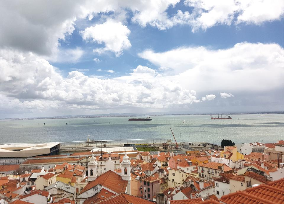 Vasco da Gama's 'discovery' of India,European countries,Manueline Lisbon