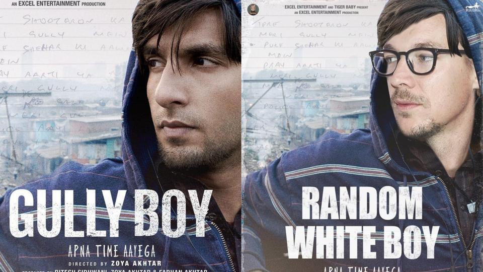 Ranveer Singh,Gully Boy,DJ Diplo