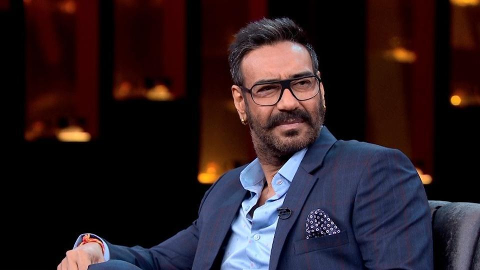 Ajay Devgn,Koffee With Karan Season 6,Karan Johar