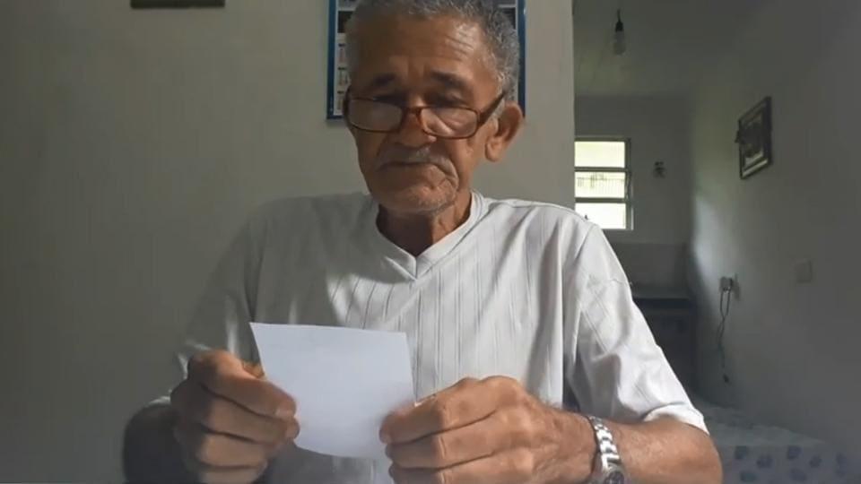 youtube,elderly youtuber,Nilson Izaias Papinho Oficial