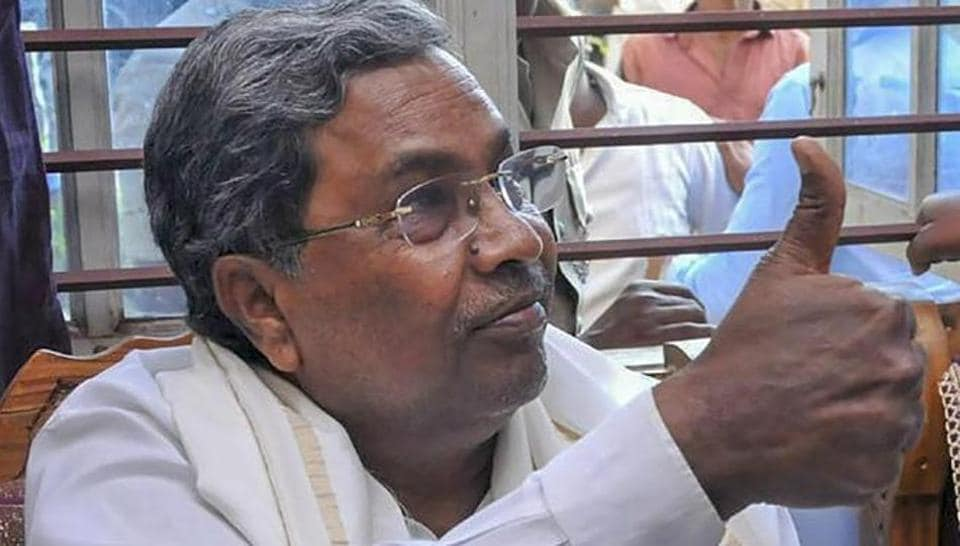 Legislative party leader Siddaramaiah had sent a notice to the missing MLAs on Wednesday.