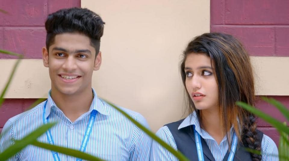 Priya Prakash Varrier: Scene from 'Oru Adaar Love' triggers row