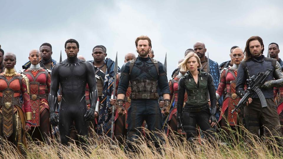 Avengers: Endgame,Avengers Infinity War,Avengers Endgame Synopsis