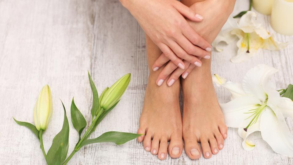 Nail health and care 101: Perfection at your fingertips | fitness ...