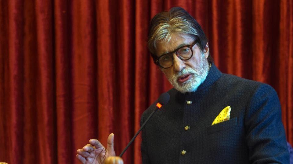 Amitabh Bachchan,Star Of The Millennium,Govind Namdev