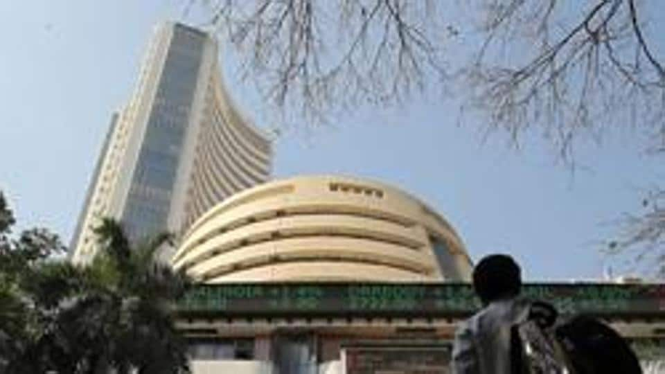 Both Sensex and Nifty ended over 1% lower on Friday following a steep decline in auto stocks led by Tata Motors and broadly negative global cues.