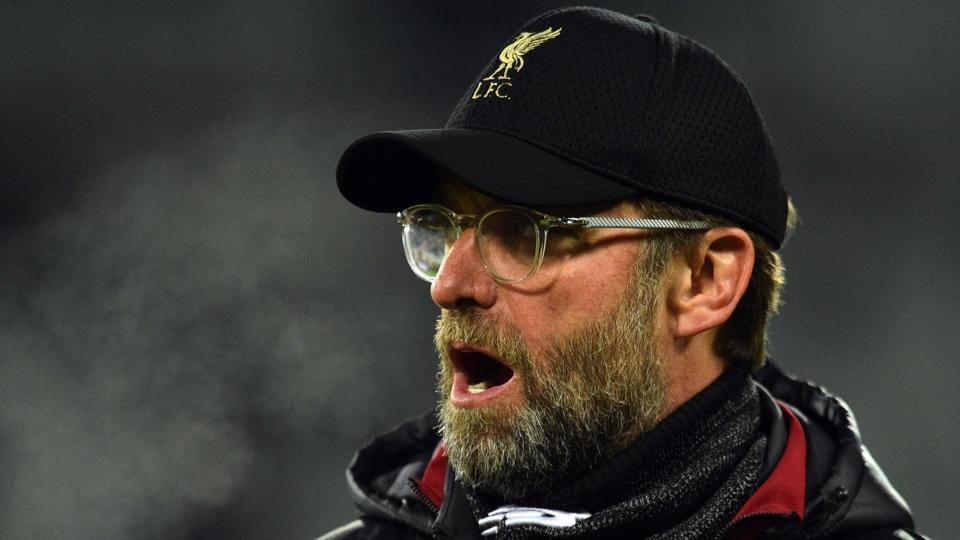 Liverpool manager Jurgen Klopp excited by Premier League title fight | football