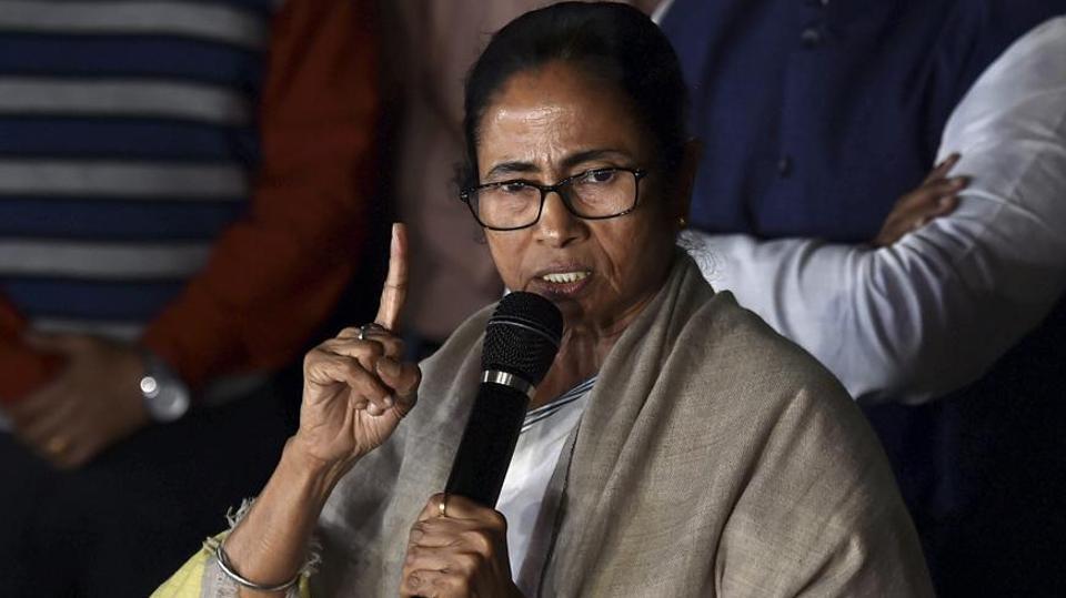 Mamata Banerjee,PM Narendra Modi,Pm Modi