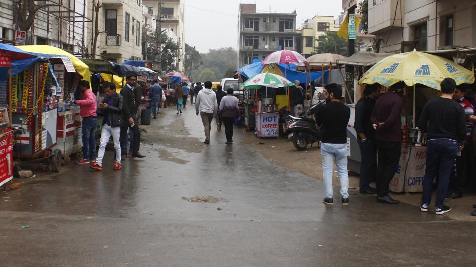 MCG's plan for street vendors evokes mixed response from