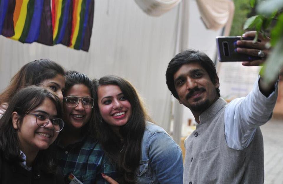 Queer Literature Fest,Lucknow,LGBTQ