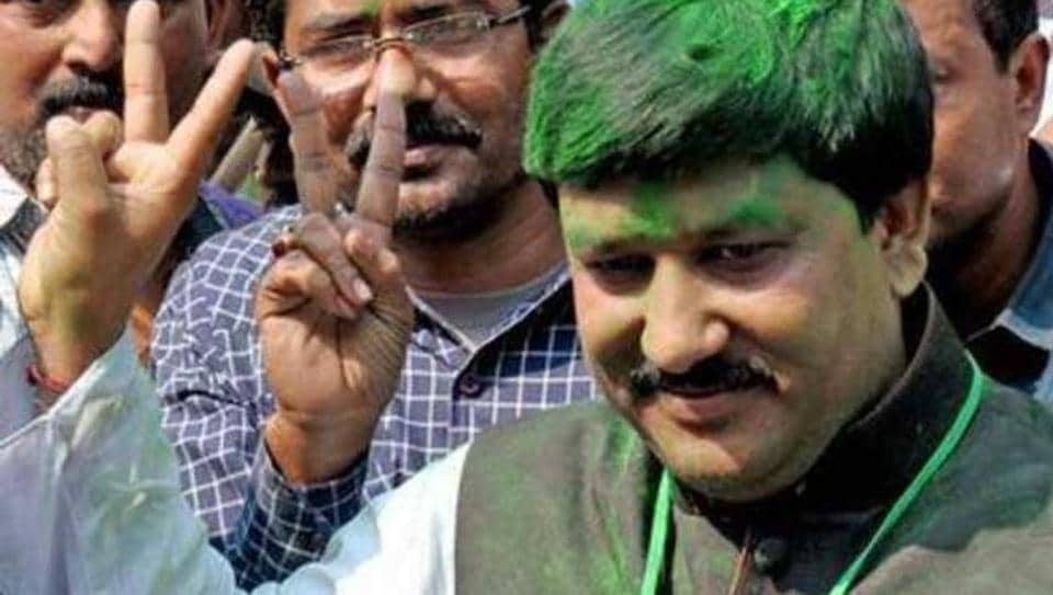 Satyajit Biswas, Trinamool Congress (TMC) MLA from Krishnaganj in Nadia district of West Bengal was shot dead.