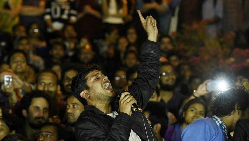 Life at JNU:How one event changed the dynamics of campus operations