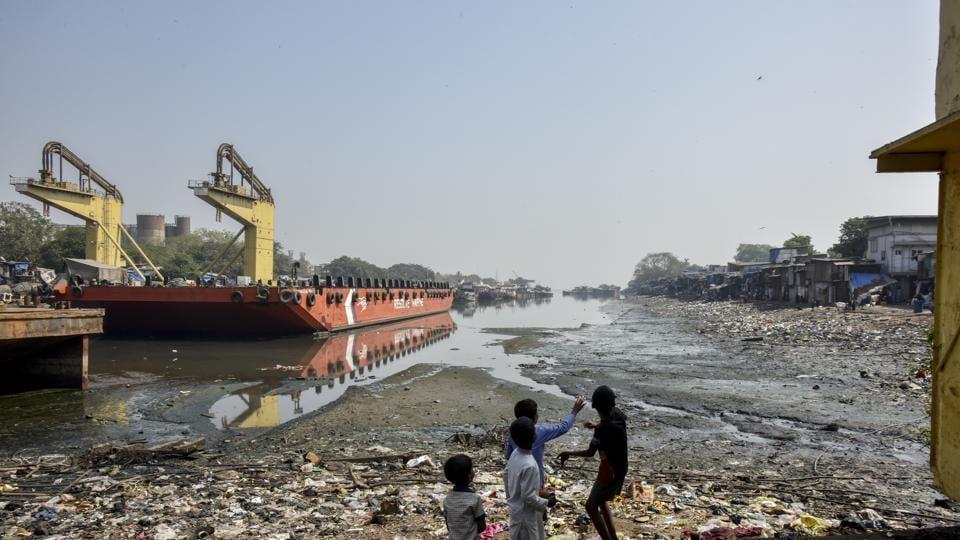 Mumbai,Mumbai eastern front,Mumbai Port Trust
