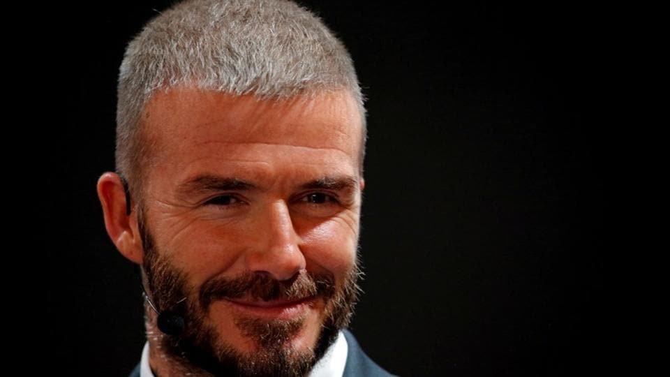 Manchester United legend David Beckham to be honoured with statue in Los Angeles | football