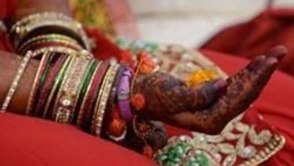 jamshedpur marriage,man detained for third marriage