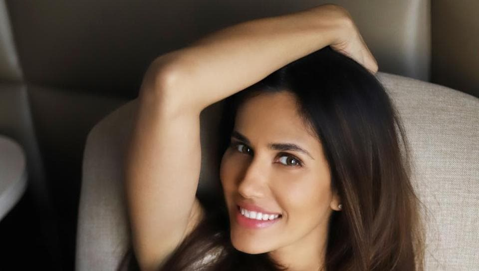 Actor Sonnalli Seygall considers almonds and walnuts soaked in water overnight and a sip of coconut oil very healthy.