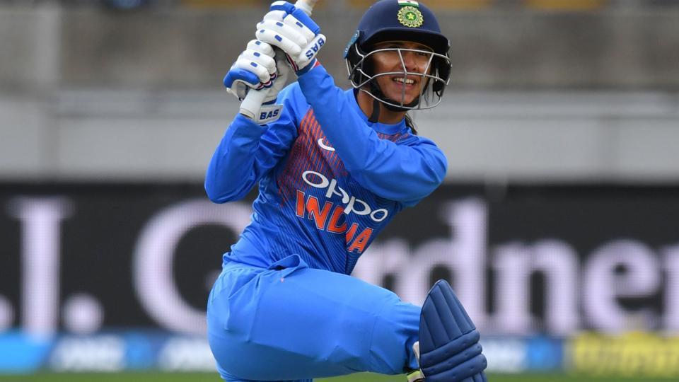 Smriti Mandhana,India vs New Zealand,Indian women's cricket team
