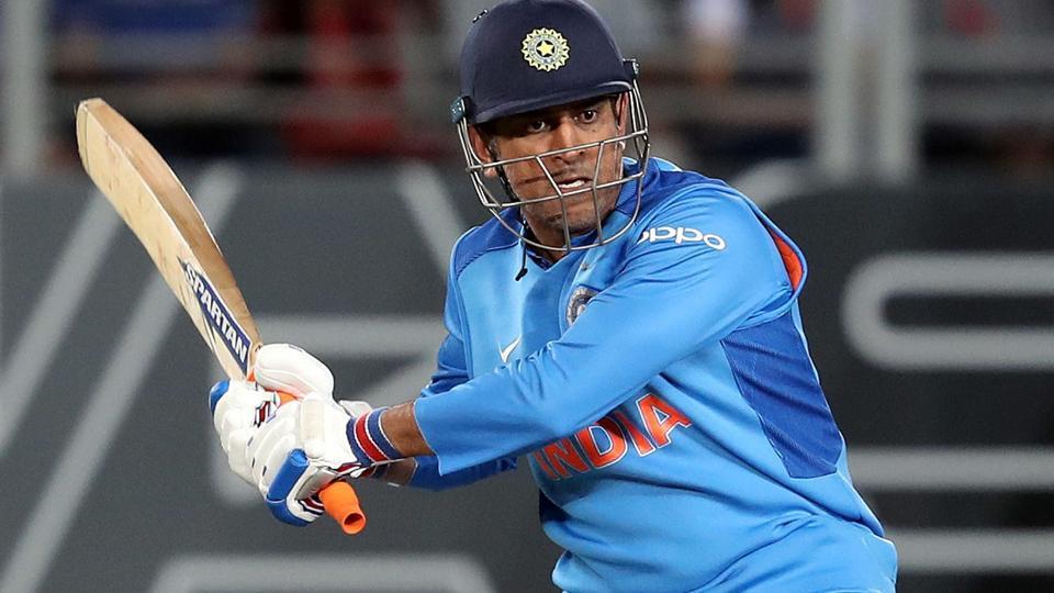 India vs New Zealand,MSDhoni,MSDhoni record
