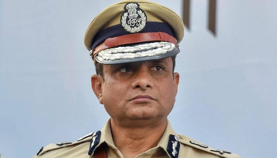 CBI Rajeev Kumar,Rajeev Kumar,Kolkata Police Commissioner Rajeev Kumar