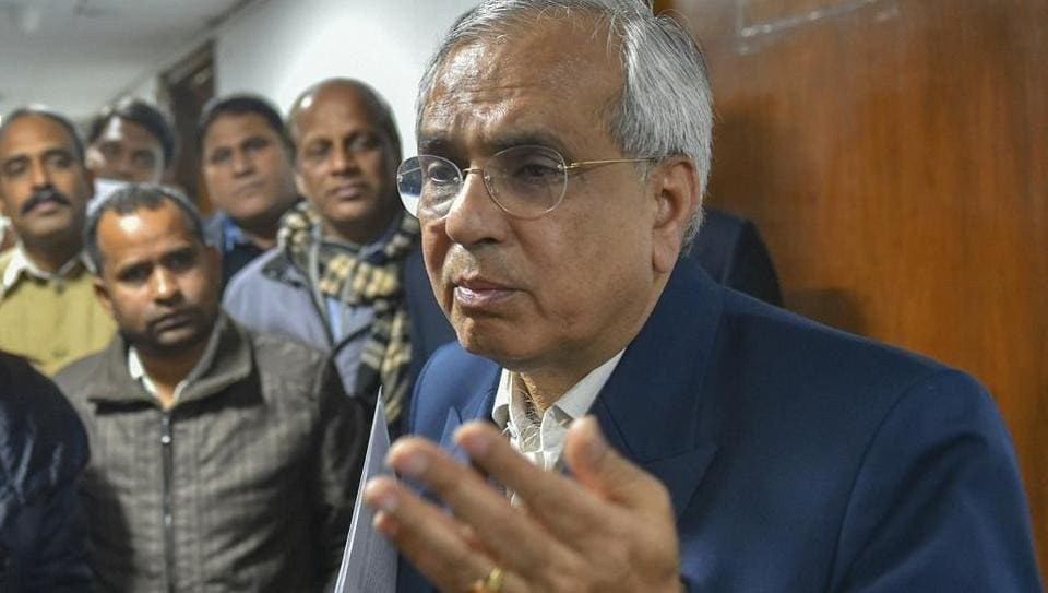 NITI Aayog Vice Chairman Rajiv Kumar says India neither had the kind of fiscal space, nor the kind of complete data needed to implement the scheme.