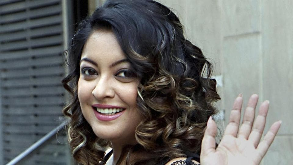 Tanushree Dutta, champion of India's MeToo movement, invited to speak at Harvard