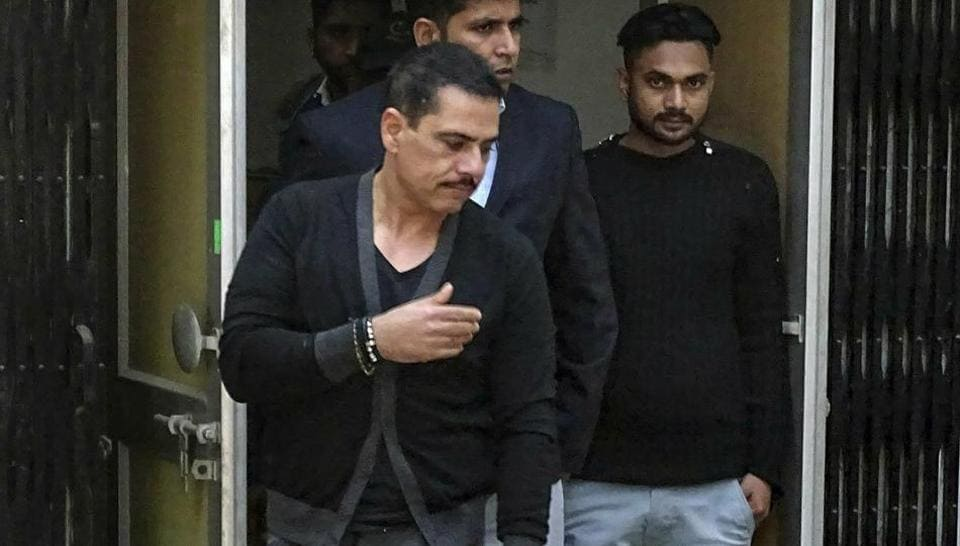 Robert Vadra, who wasquestioned by theEnforcement Directorate (ED) for three consecutive days last week in connection witha probe into allegations of money laundering to purchase assets abroad, said on Sunday that truth will always prevail.