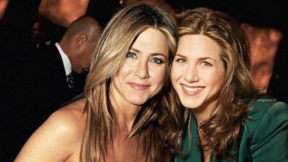 Jennifer Aniston,FRIENDS,Jennifer Aniston Birthday