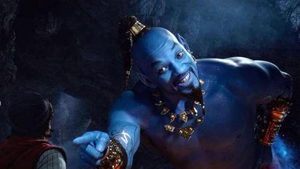 Image result for aladdin 2019 movie images