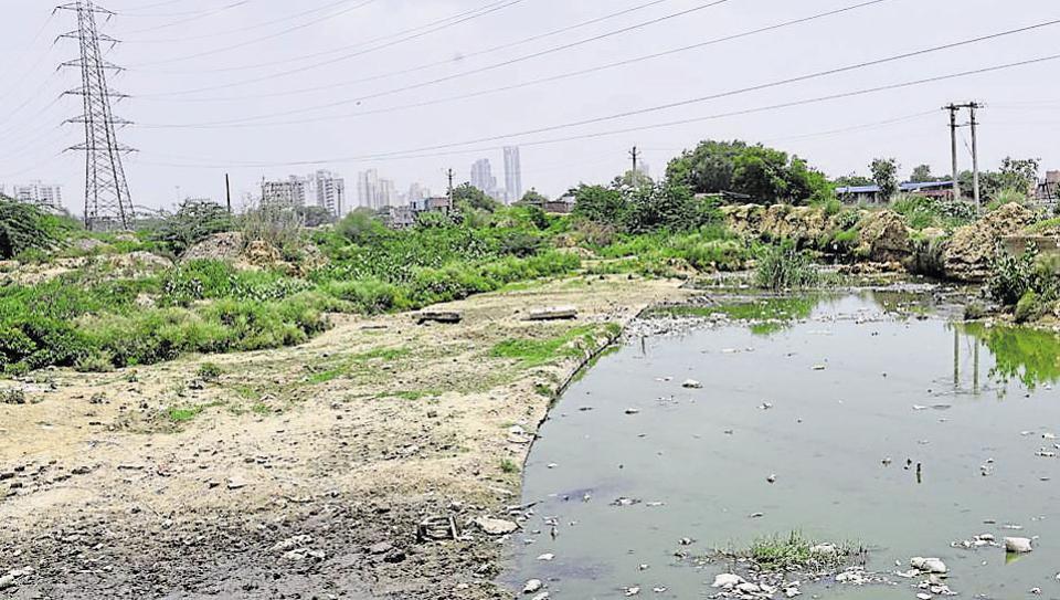Backflow from the Badshahpur drain has been identified as a key reason for urban flooding in Gurugram, especially 2016's infamous 'Gurujam'.