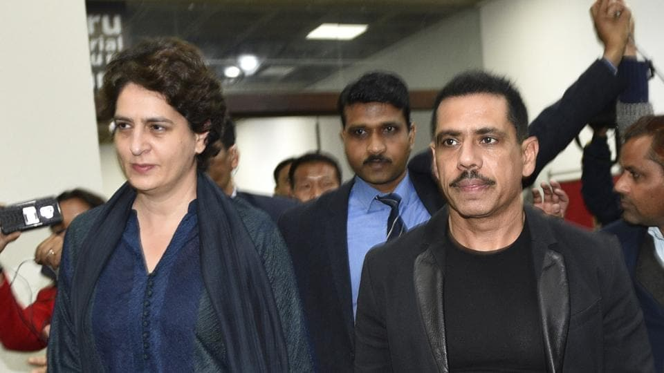 Priyanka Gandhi finally joins Twitter, gains thousands of followers within hours