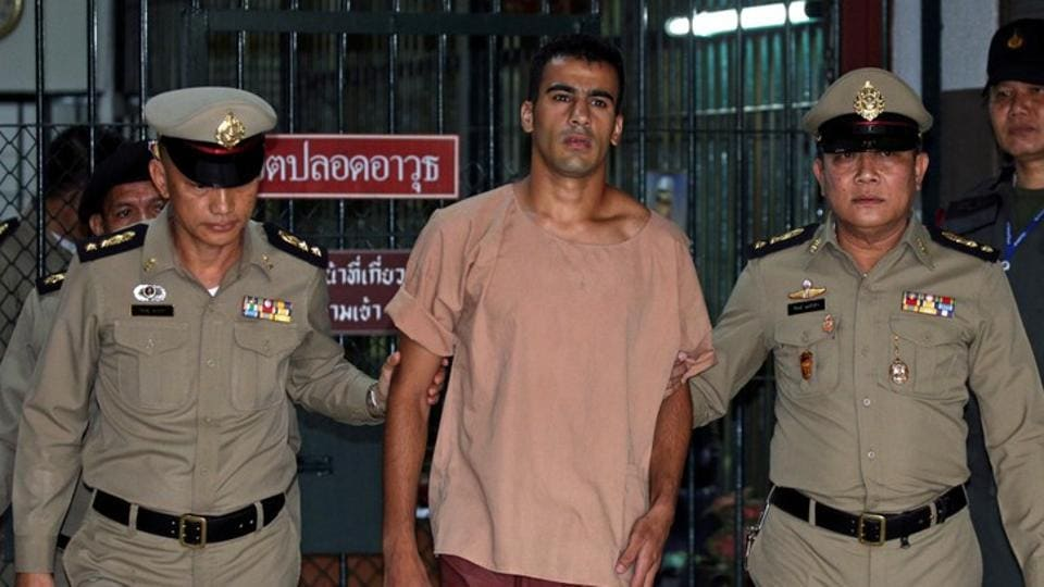 Thailand to free refugee Bahraini footballer Hakeem Al Araibi after extradition bid dropped | football