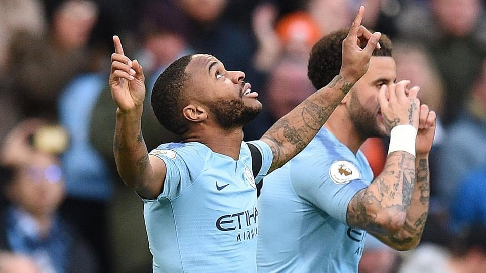 Chelsea rout just another three points, says Manchester City's Raheem Sterling | football